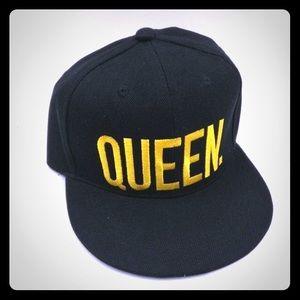 Queen SnapBack Hat